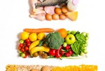Healthy Food / Healthy food for a healthy body and best chances of conception