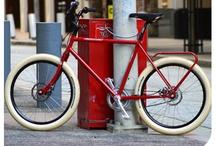 Hybrid & Vintage Bicycles