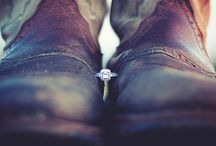 Engagement/Wedding Pictures  / by Addie Stokes