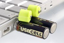 USB-mania