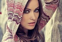 Olivia Wilde / celebrity
