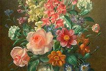 (Florals) Albert Williams
