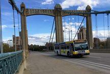 Hennepin Ave Bridge Photos - LocalMN