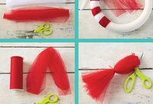 DIY and crafts / Fun things to make for Christmas holiday season