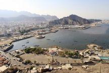 cest.Azia_Str.vých.-Yemen,Oman,Saud.Arabia