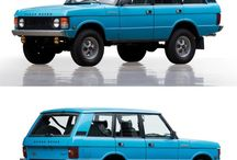 Ευρωπαϊκά SUVs