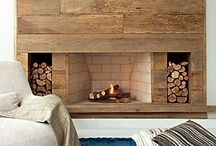 Casa aconchegante / Ideias para você deixar a sua casa bem quentinha e agradável durante o outono e o inverno / by Casa e Jardim