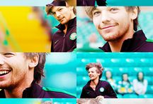 LouisTomlinson.♥ / My baby is now 22 :3 ♡ / by faii 15