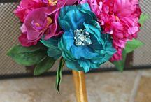 Wedding bouquet / by Miranda Conley