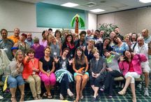 Recent Event At Ridgecrest Conference Center / Singles Retreat