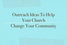 The Mission: Outreach