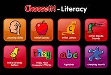 @  Appli. & Logiciels / Découvrez différentes applications sur tablettes avec contacteur ou directeurs sur l'cran pour votre enfant atteint de #handicap. un moyen ludique d'apprendre en s'amusant. Découvrez également notre application HopNBook http://hopnbook.com/