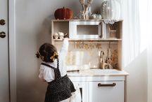 Rosan keittiö