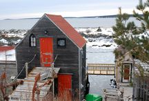 Nova Scotia love
