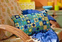 Crochet / by Belinda Herbert