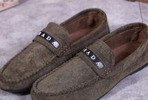 Sepatu Fashion Cowok
