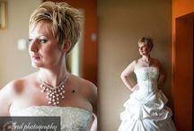 Bridal Makeup Linda / Bridal makeup