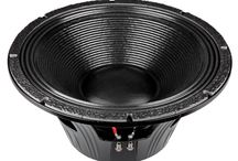 """Our Favorite 18"""" Subwoofers / These will rock your world."""