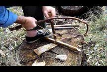 Prehistory Ideas: fire