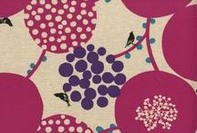 Fabric #flowers