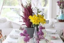 Tablescape inspirations
