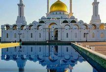 カザフスタン