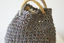 Bags / by astrid lewis for sugar weather textile