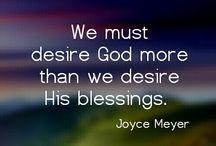 joyce meyer ministry