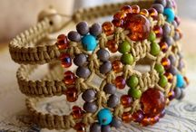 Beads,jewels and other treasure