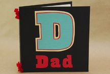 Father's Day Ideas  / by Nicole Green