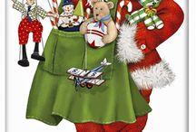 Julelegetøj
