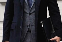 British Men Style