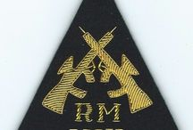 British Royal Mariners