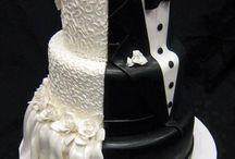 Γαμήλιες τουρτεσ