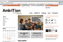 Pantallazos - Webs, Blogs y Newsletters que nos encantan / En este tablero encontrarás los pantallazos de las webs que seguimos de forma habitual y que nos encantan.