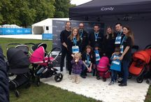 Our Work with GOSH / Keep up to date with our work with our Charity partners, Great Ormond Street Children's Hospital.