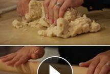 galletas de manteca rapidas