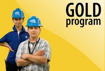 """""""GOLD"""" Site Con Edison"""
