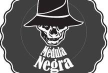 Médula Negra