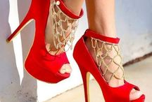high heels / Please FOLLOW me if you like my high heels board! Followers may pin freely. ^_^ / by Miss Fashion