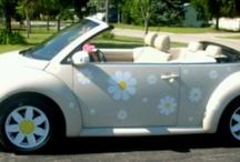 Volkswagen Beetle Custom