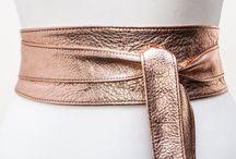 Plus Size: Belts