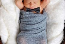 Boy Newborn Photography