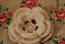 Quilt/crochet