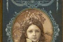 livros / by Joyce Sanchotene