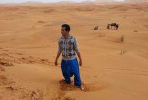 marrakech desert tours / http://www.marrakech-camel-trips.com/