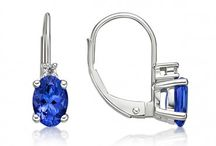 Tanzanite Gemstones , Jewels and Inspiration / We love tanzanite. At one time our company  Richland Resources mined up to 60% of the world's total Tanzanite (owning and operating Tanzanite One,  the worlds largest and most scientifically sophisticated mining facility for over a decade).  Heres some of the beautiful pieces we have designed and are availble online at richlandgemstones.com plus pieces from inspirational jewelers around the world..
