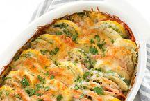 Légumes / Zucchini