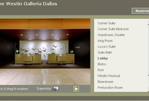Meetings & Corporate Events / by The Westin Galleria Dallas
