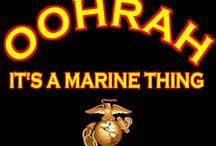 Marine Corp / Marine Corp tatoos